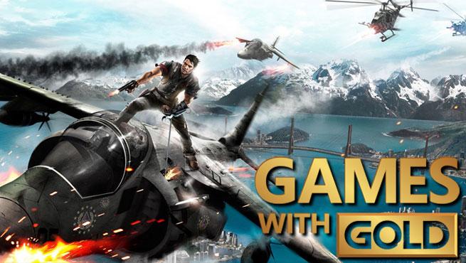 Games With Gold: svelati i titoli gratuiti di Giugno 2015