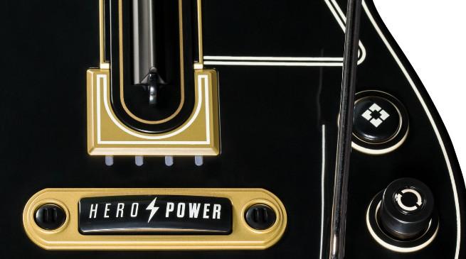 Guitar Hero Live: nuove immagini sulla chitarra