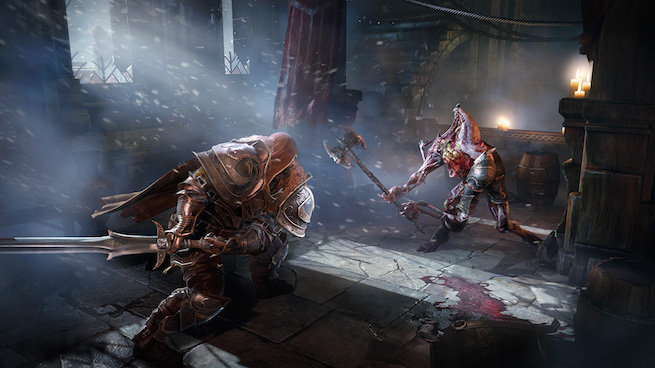 Lords Of The Fallen, in arrivo l'edizione Game Of The Year