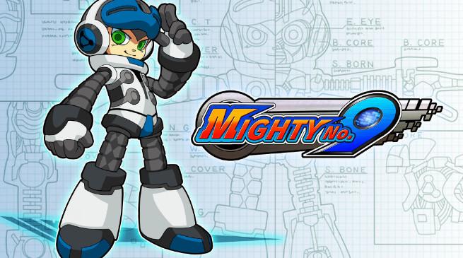 Mighty No. 9: nuovo filmato dimostrativo con Keiji Inafune