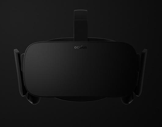 Oculus Rift, la versione consumer a inizio 2016