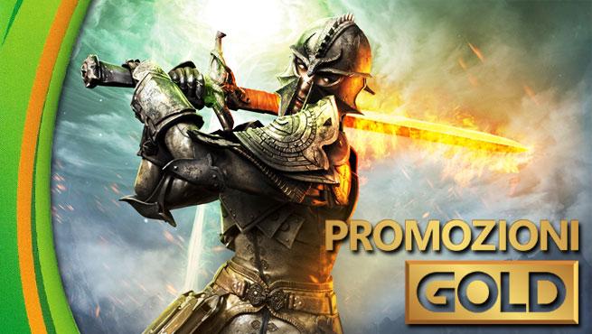 Xbox Games Store: le novità di giovedì 21 maggio