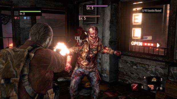 Resident Evil: Revelations 2, spedite oltre un milione di copie
