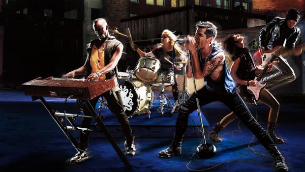 Rock Band 4: ecco quando sarà mostrato il primo video di gioco