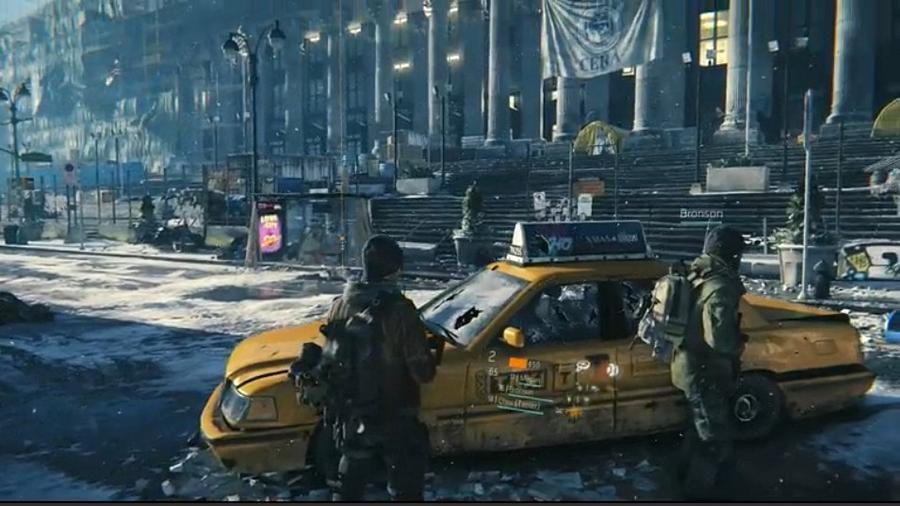 Tom Clancy's The Division: nuovo video-diario di sviluppo sulla colonna sonora
