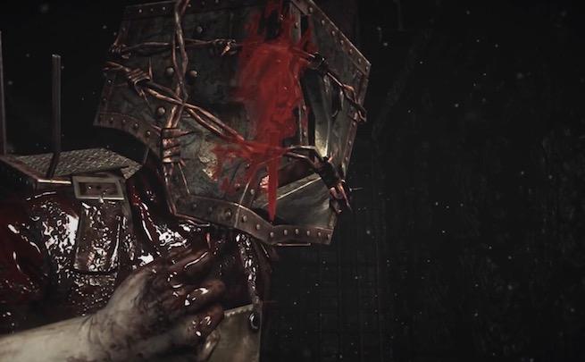 The Evil Within, ecco il trailer di gameplay del DLC The Executioner
