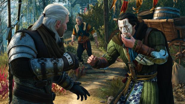 The Witcher 3: Wild Hunt – il nuovo video della versione Xbox One mostra l'upscaling dinamico