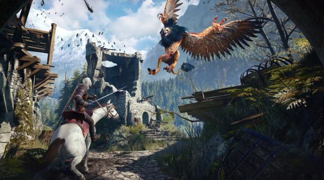 The Witcher 3: Wild Hunt – la recensione