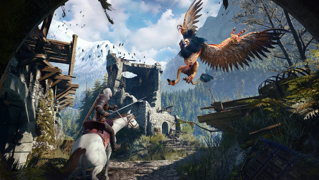 The Witcher 3: Wild Hunt – CD Projekt conferma la patch di lancio
