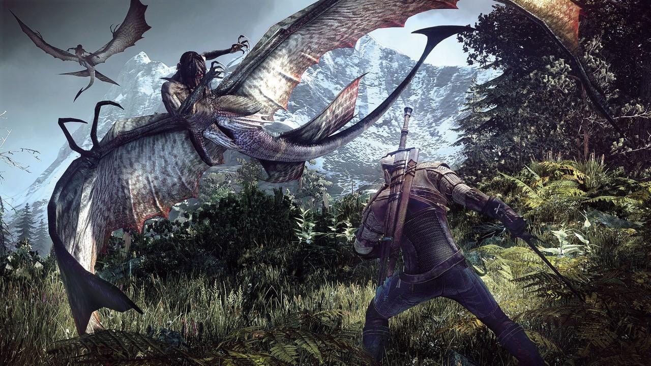 The Witcher 3: Wild Hunt – nuovo video-diario di sviluppo sui mostri