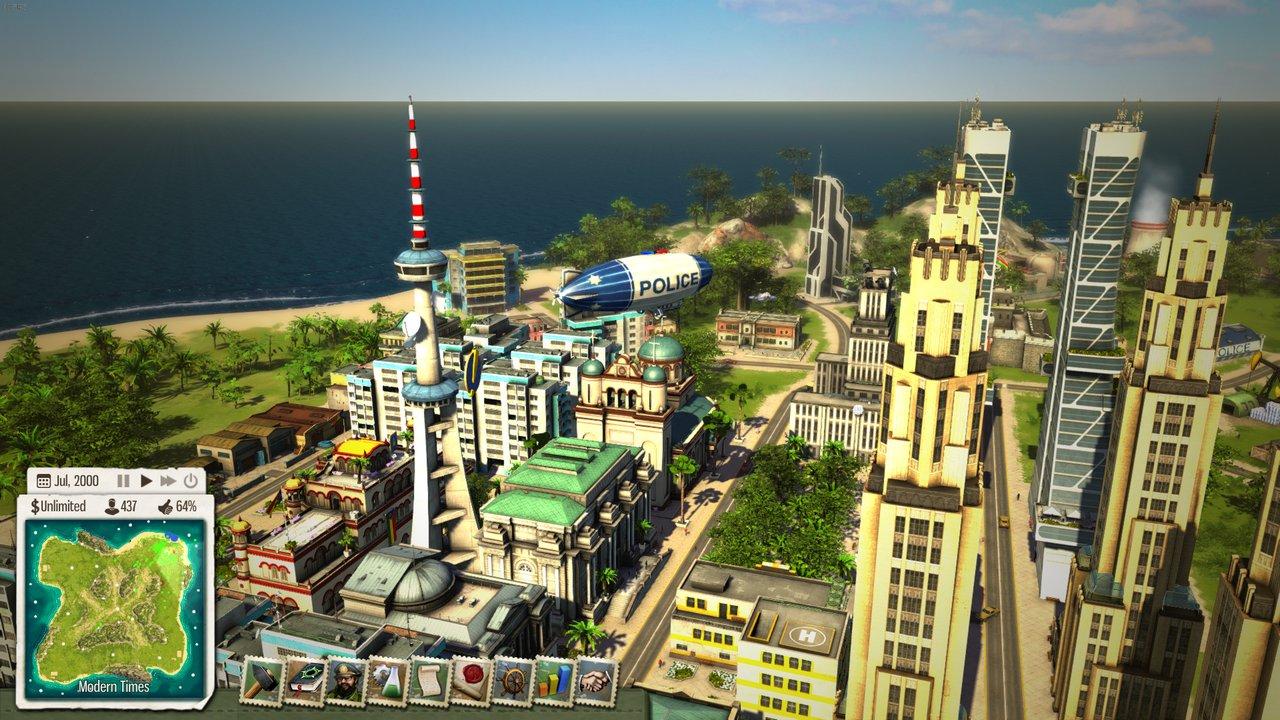 """Tropico 5: l'espansione """"Espionage"""" si mostra in foto"""