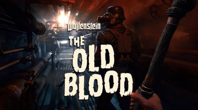 Wolfenstein: The Old Blood è disponibile da oggi – ecco il trailer di lancio