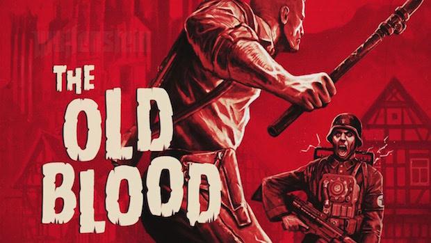 Wolfenstein: The Old Blood – la recensione