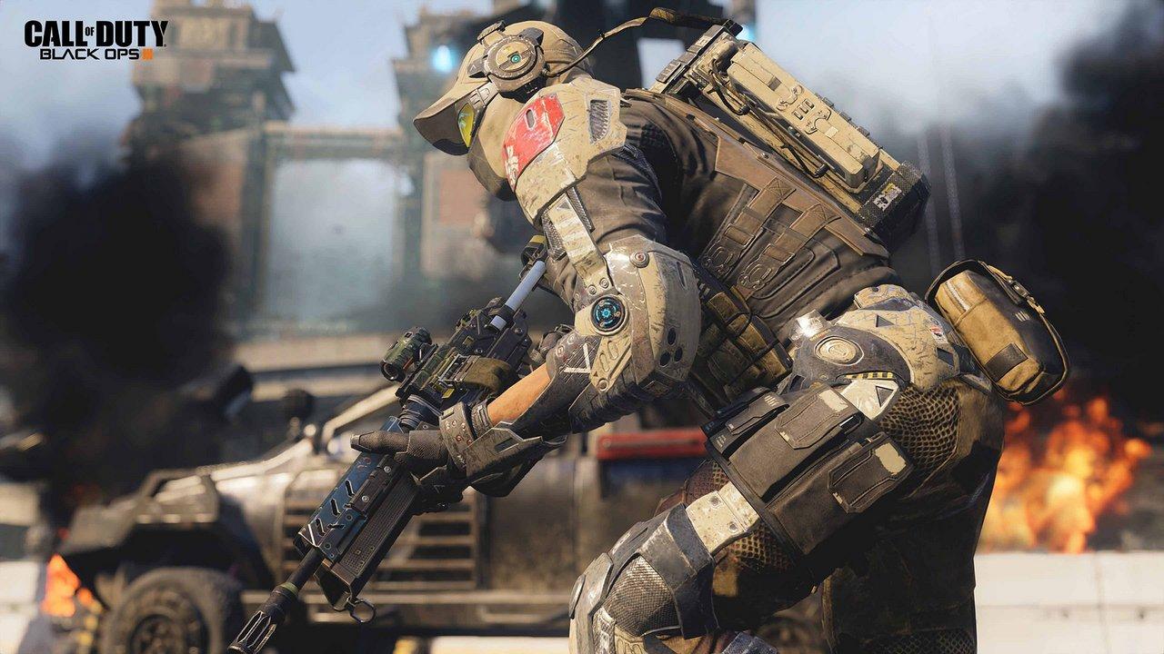 Call of Duty: Black Ops III – confermate le versioni Xbox 360 e PlayStation 3, niente Wii U