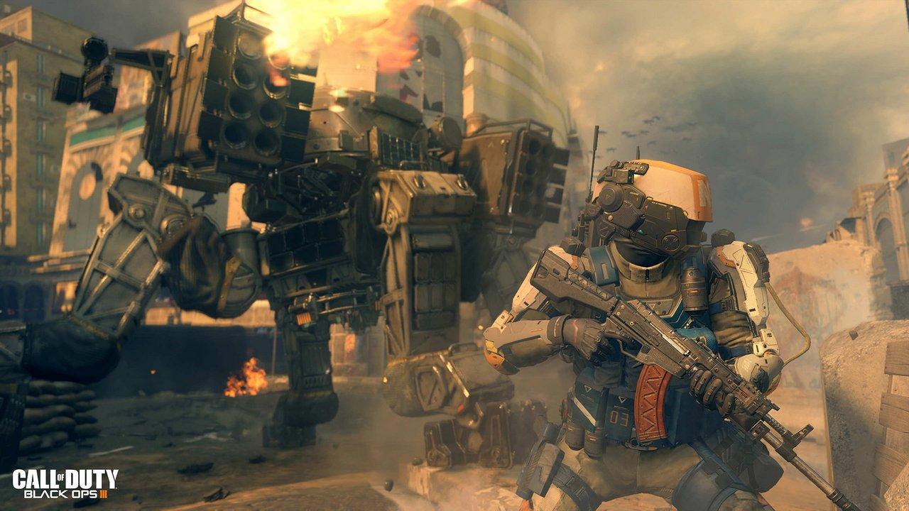 Call of Duty: Black Ops III, i DLC arriveranno prima su PlayStation 4