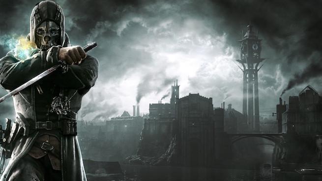Bethesda svela per errore l'annuncio di Dishonored 2