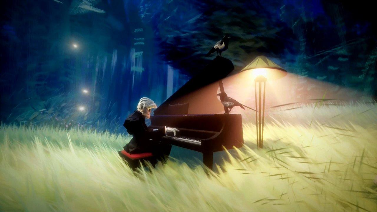 Dreams: il nuovo titolo PS4 di Media Molecule si presenta in immagini e video