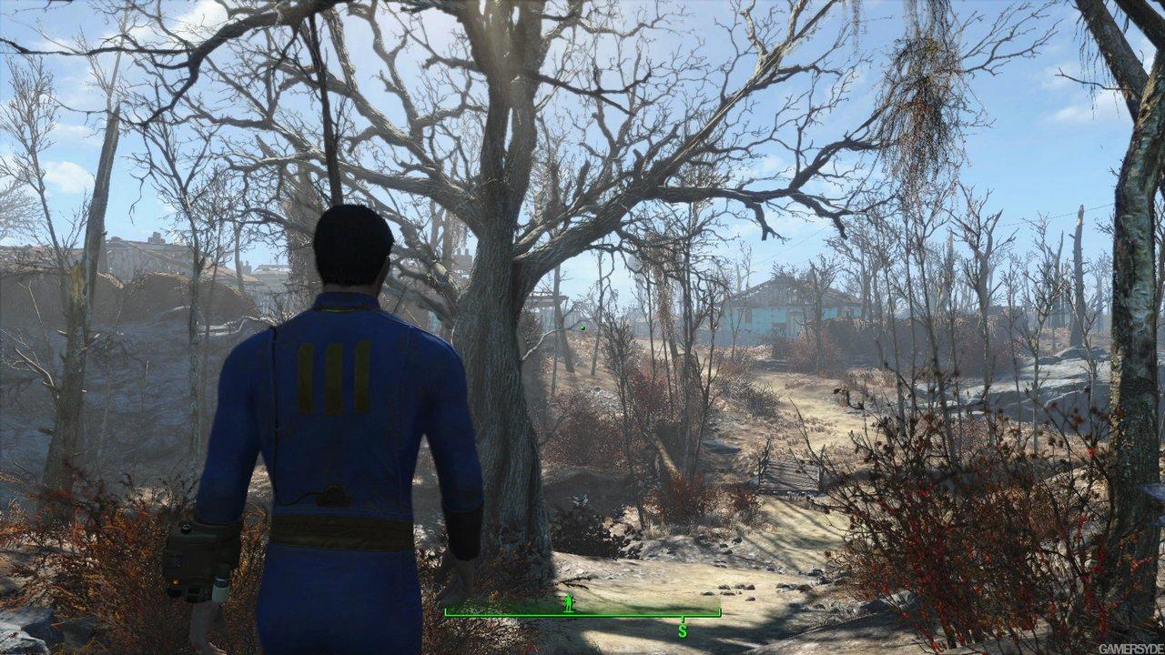 Fallout 4: gli elementi open-world saranno ispirati a GTA V