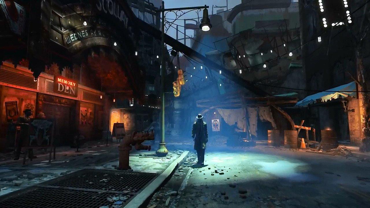 Fallout 4: ecco il trailer d'annuncio e le prime immagini di gioco