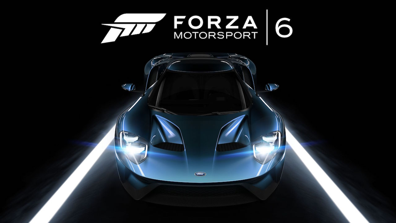 Forza Motorsport 6, data di uscita e video di gameplay dall'E3 2015