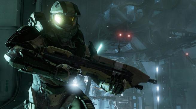 Halo 5: Guardians – nuova scorpacciata di immagini prima dell'E3 2015