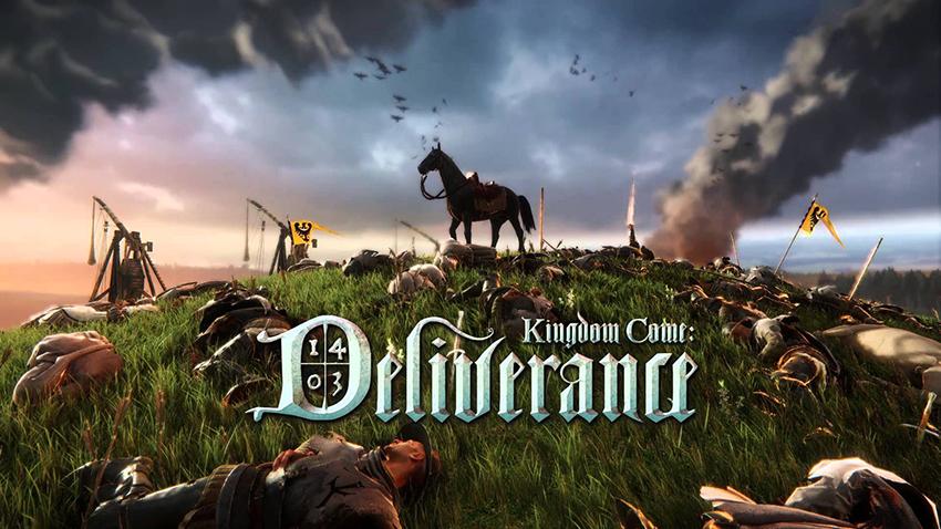 Kingdom Come: Deliverance, teaser trailer per l'E3 2015