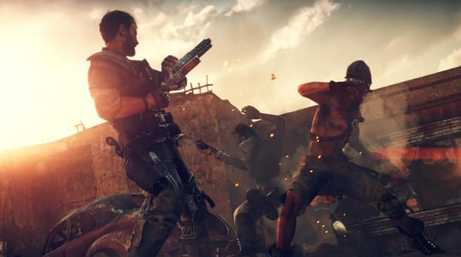 Mad Max: nuovo video di gioco dedicato alla storia
