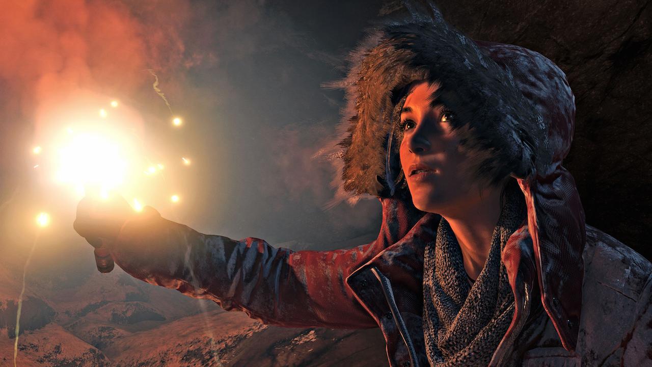 Rise of the Tomb Raider, data di uscita e video di gameplay dall'E3 2015