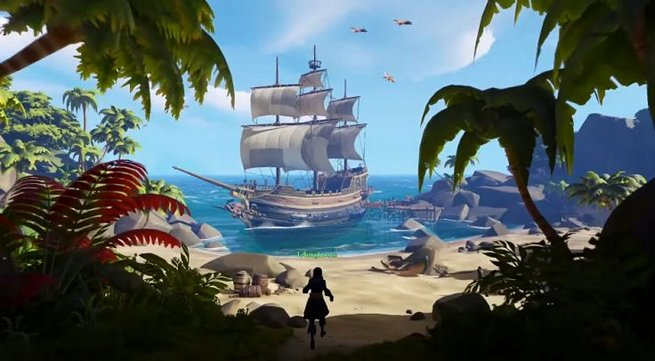 E3 2015: Rare annuncia Sea of Thieves e la collezione Rare Replay