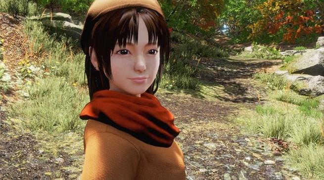 Shenmue 3 open-world tra gli obiettivi avanzati della campagna di raccolta fondi su Kickstarter