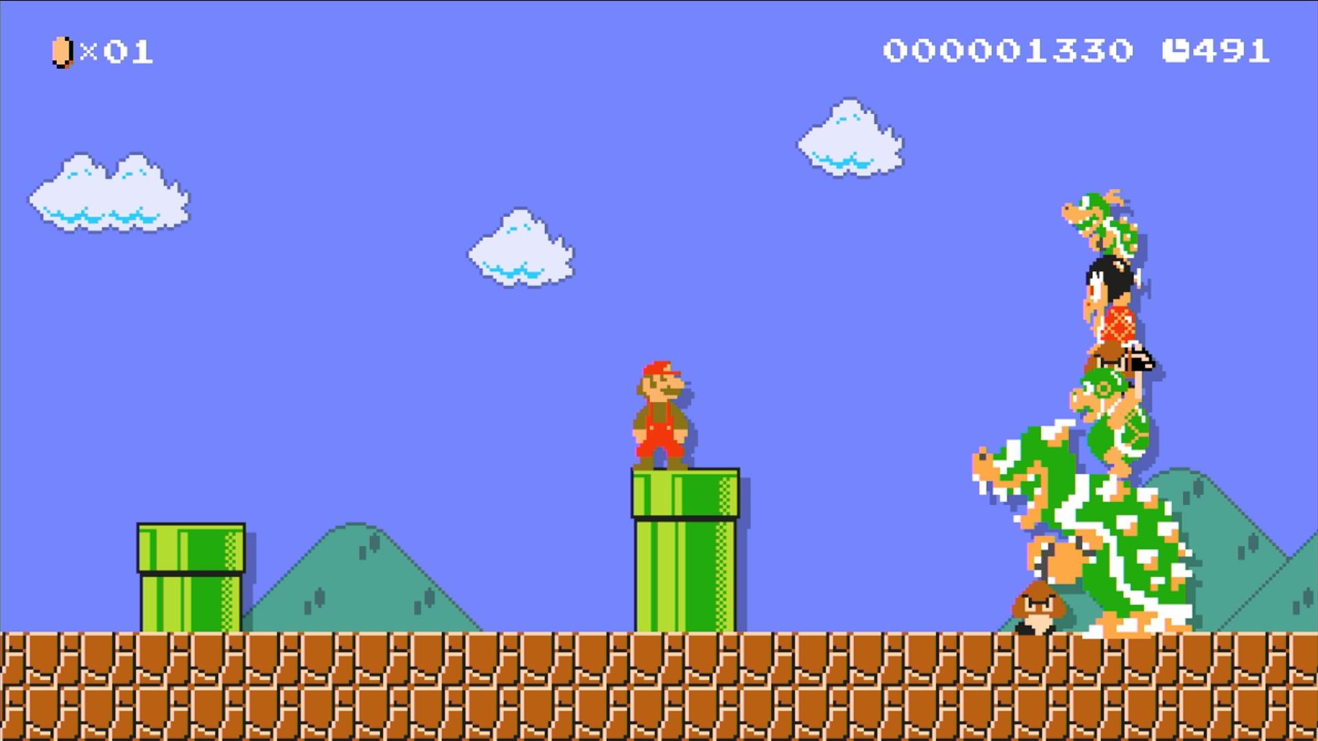 Super Mario Maker e le altre novità di Nintendo all'E3 2015