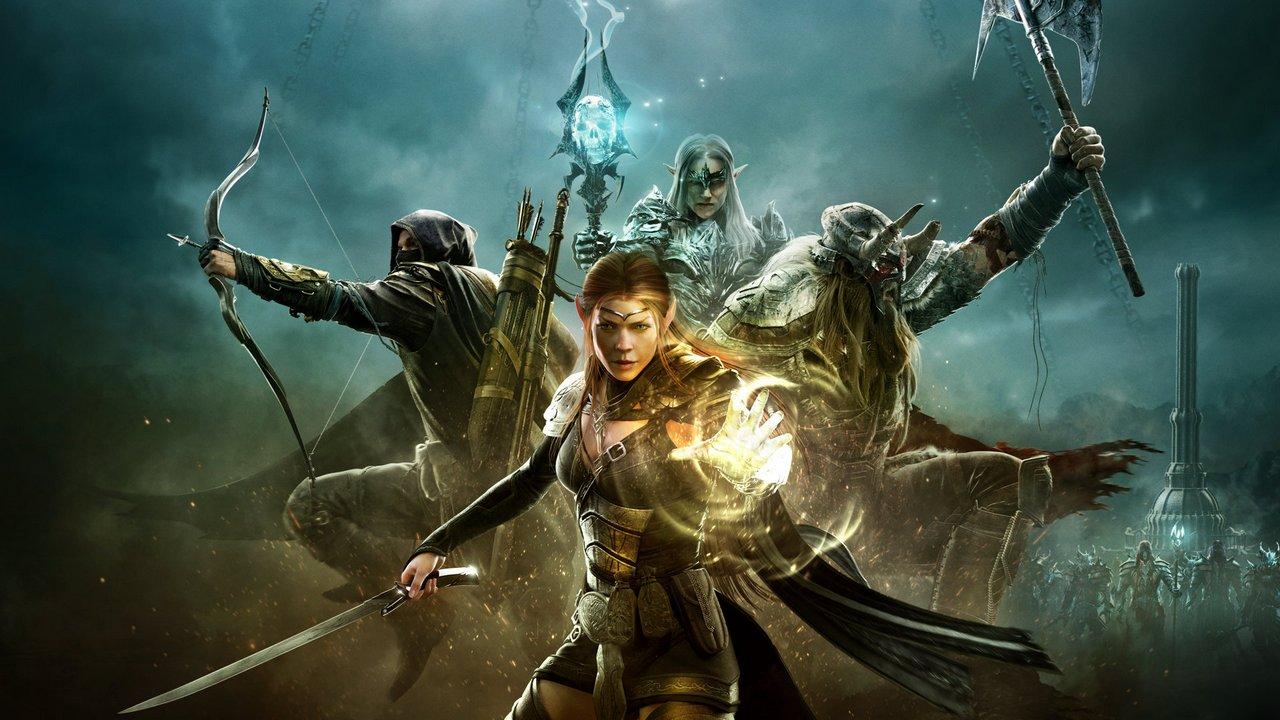 The Elder Scrolls Online: Tamriel Unlimited – la recensione
