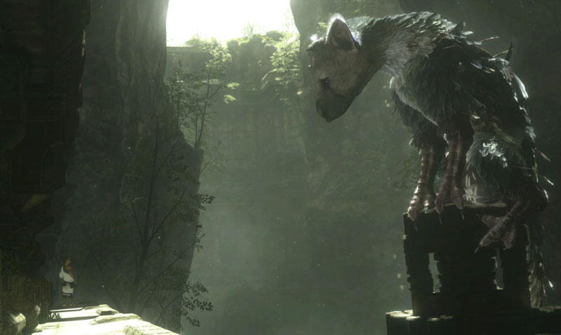 The Last Guardian sarà presentato all'E3 2015?