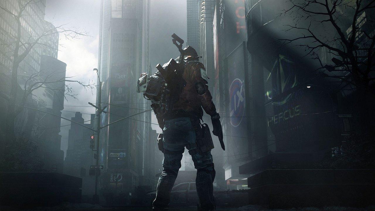 Tom Clancy's The Division uscirà a marzo: immagini e video dall'E3 2015