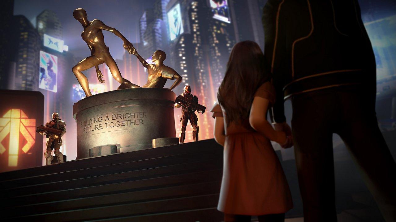 XCOM 2 è realtà: ecco le prime immagini e il trailer d'annuncio