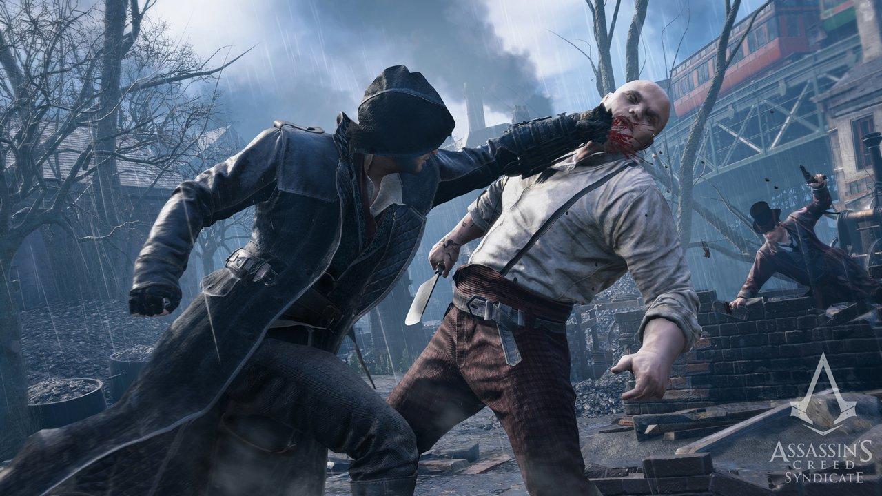 Assassin's Creed Syndicate in un'ora di video-dimostrazione