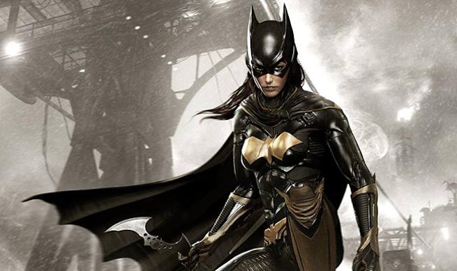 Batman: Arkham Knight, il DLC su Batgirl arriverà il 14 luglio