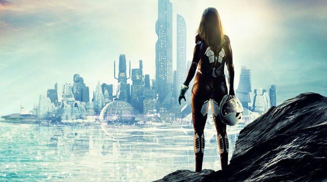 Civilization: Beyond Earth – immagini e video sull'espansione Rising Tide