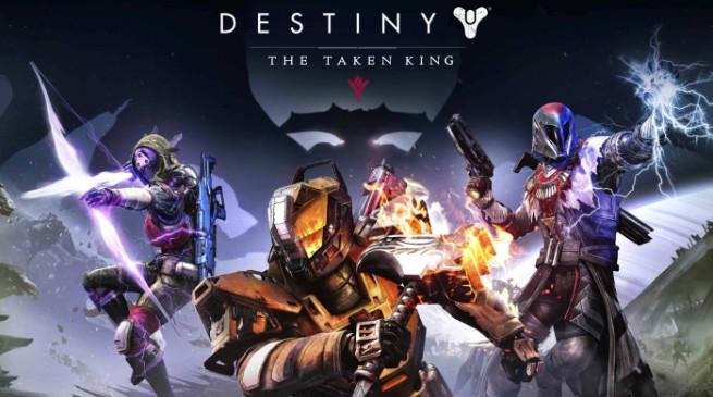 Destiny: Il Re dei Corrotti – nuovi dettagli sui contenuti della prossima espansione