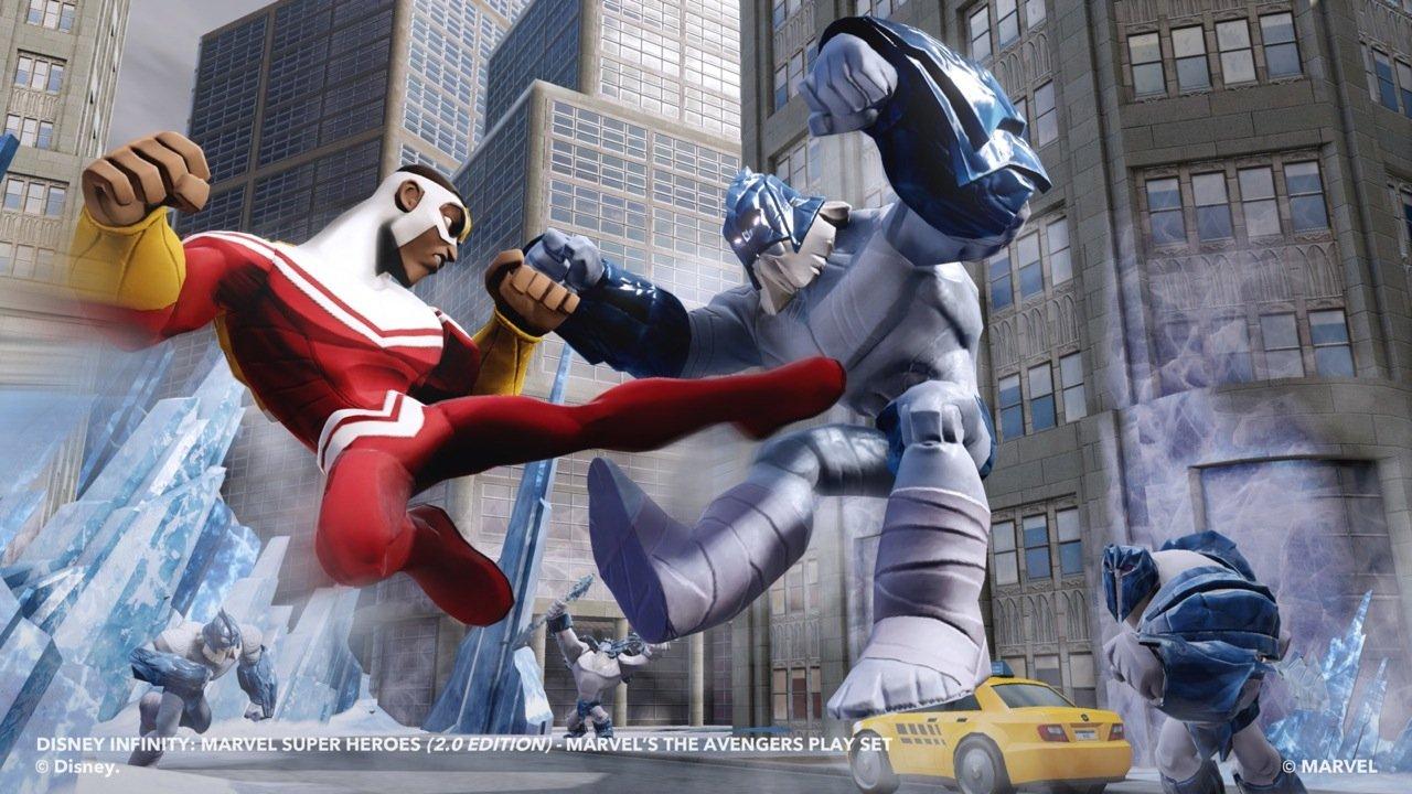 Marvel anticipa nuovi titoli in arrivo per console