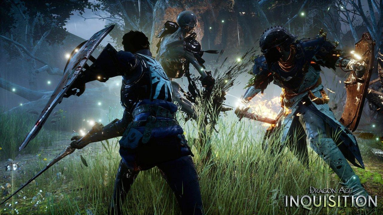 Dragon Age: Inquisition – niente più DLC su console last-gen
