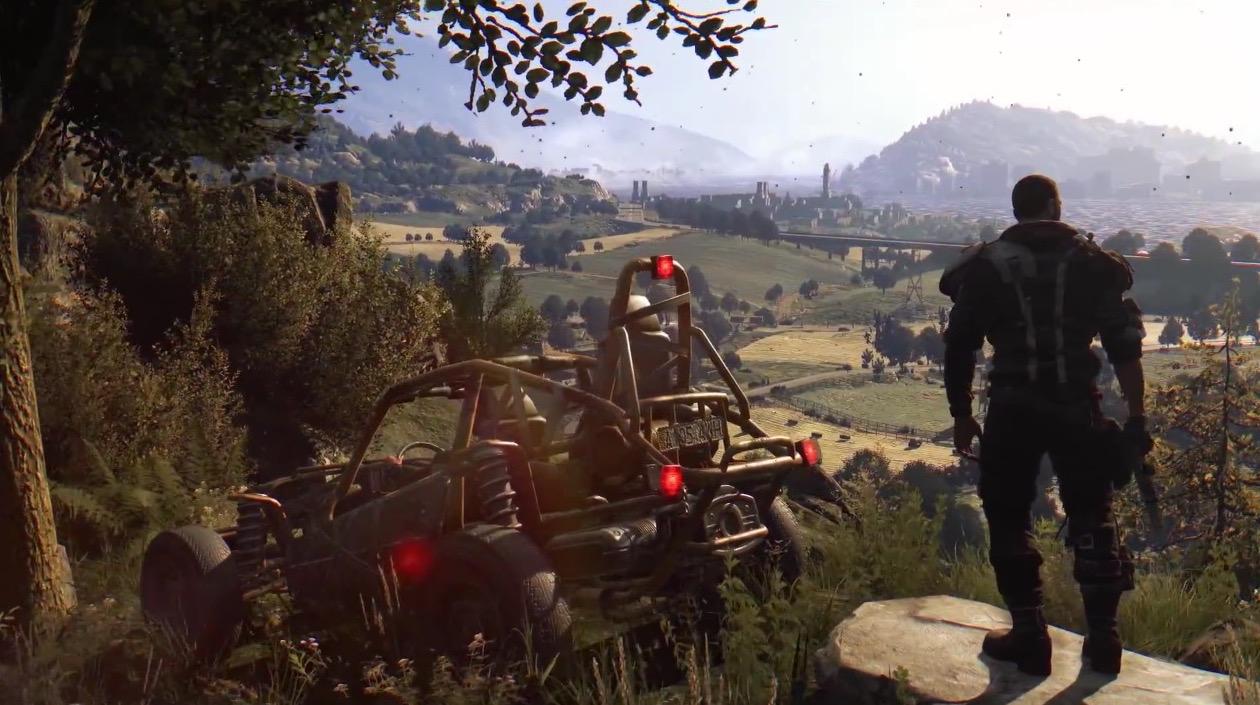 Dying Light, nuova grande espansione in arrivo: l'annuncio durante la Gamescom 2015