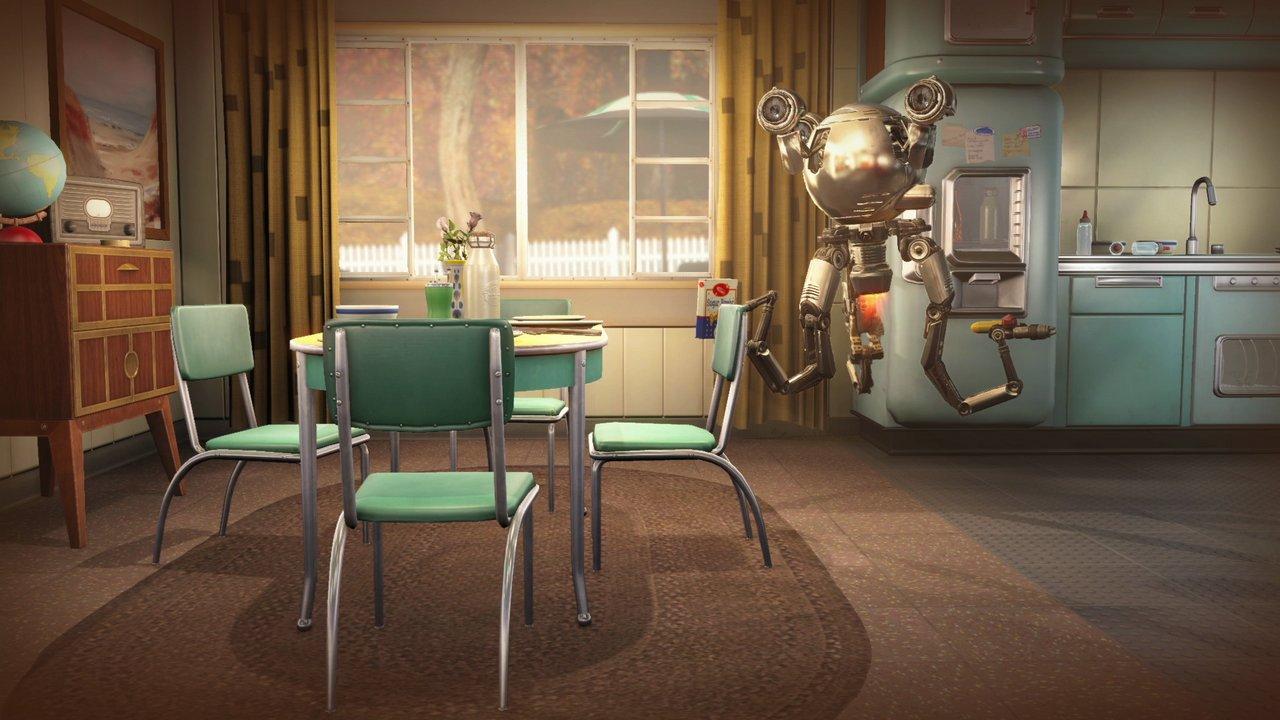 Fallout 4: nuove informazioni dal QuakeCon 2015