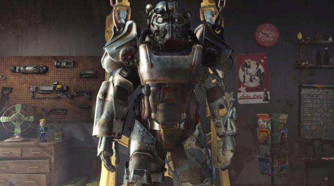 Fallout 4: gli strumenti per le mod non saranno disponibili al lancio