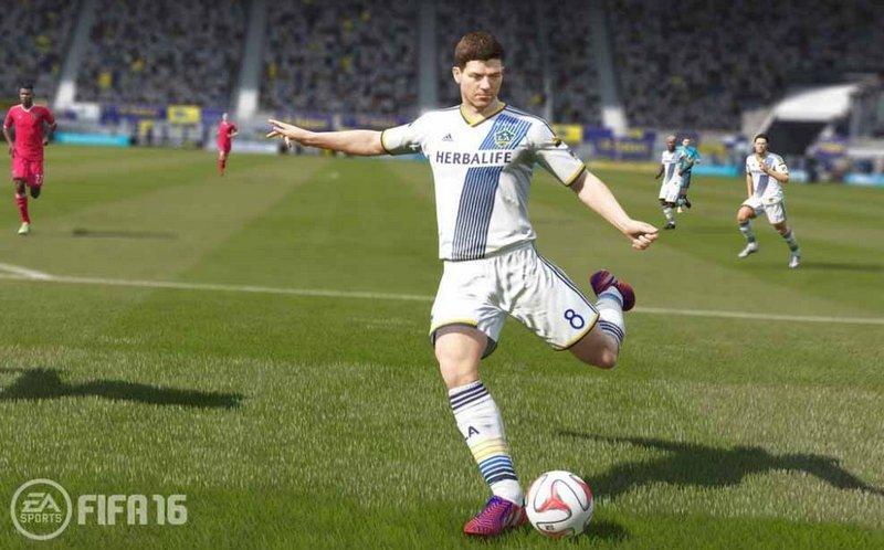 FIFA 16: svelati i requisiti della versione PC