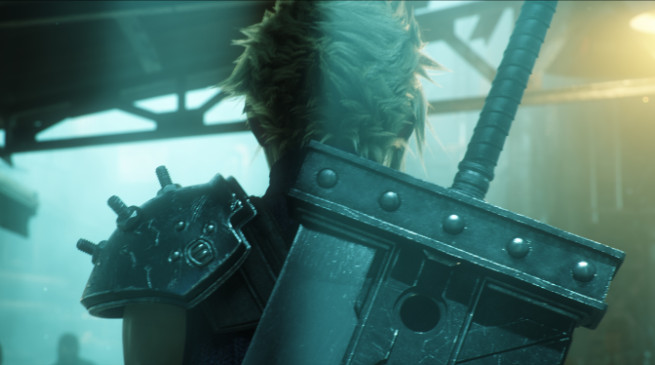 Final Fantasy VII: il remake avrà un nuovo sistema di combattimento