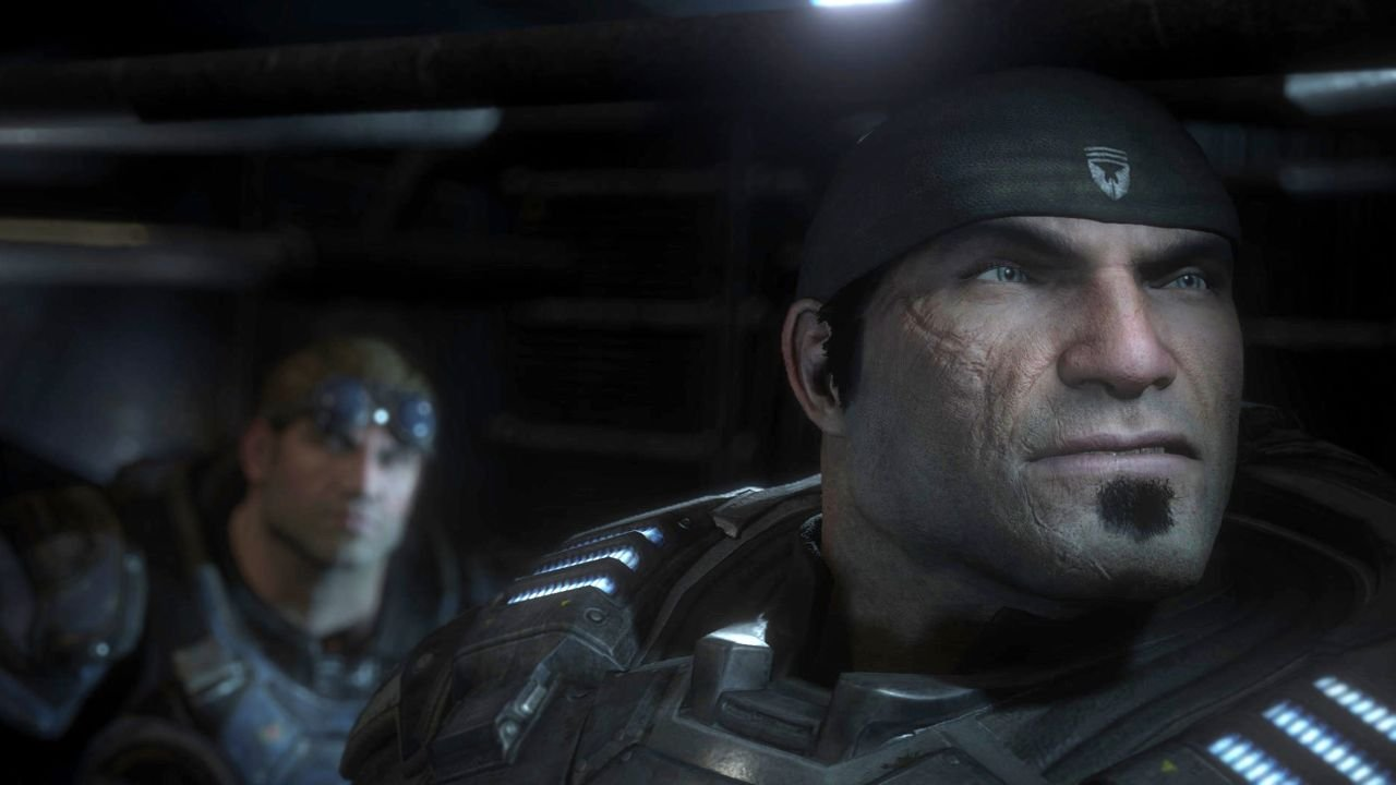 Gears of War: Ultimate Edition entra in fase Gold – svelata la sequenza introduttiva