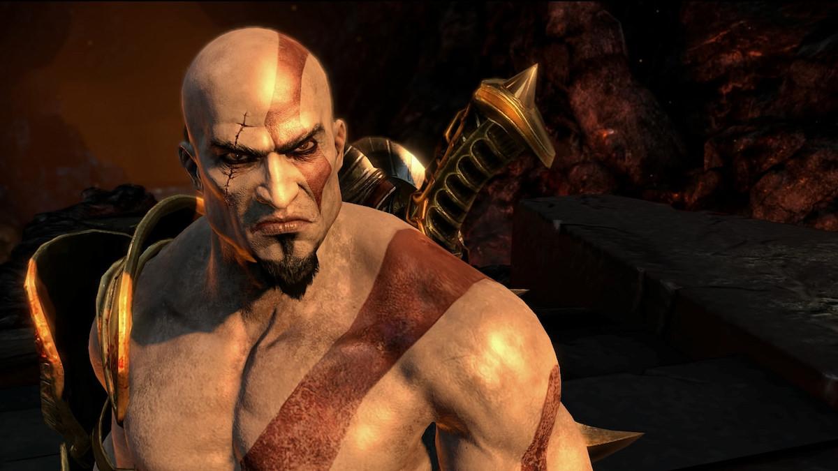 God of War III Remastered esce oggi: ecco il nuovo trailer