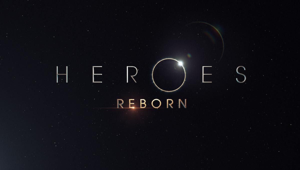 Heroes Reborn, annunciati i due videogiochi ufficiali della miniserie