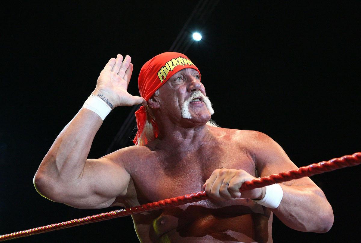 WWE 2K15 e WWE 2K16: eliminato ogni riferimento ad Hulk Hogan